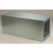 Huippuimurin kattoläpivienti VALLOX LPV 25 1250 mm