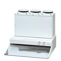 Talotuuletin TTX-600 Vallox, valkoinen, Verkkokaupan poistotuote