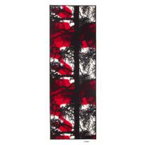 Käytävämatto Kelohonka, 80x230cm, fuksia