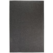 Käytävämatto VM Carpet Balanssi, eri kokoja, tummanharmaa
