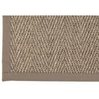 Käytävämatto VM Carpet Barrakuda, eri kokoja, beige