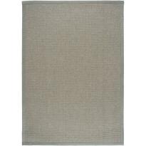 Matto VM Carpet Esmeralda, mittatilaus, harmaa