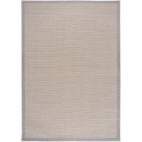 Käytävämatto VM Carpet Esmeralda, eri kokoja, beige