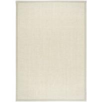 Mallipala VM Carpet Esmeralda, valkoinen - VMC-ES-N71