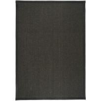 Mallipala VM Carpet Esmeralda, musta - VMC-ES-N79