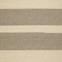 Käytävämatto VM Carpet Hilla, eri kokoja, beige-ruskea