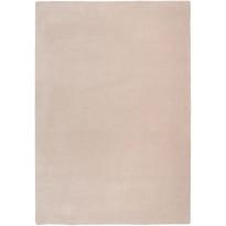 Matto VM Carpet Hattara, mittatilaus, vaaleanpunainen
