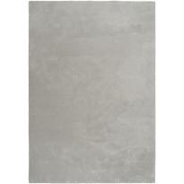 Matto VM Carpet Hattara, mittatilaus, vaaleanharmaa
