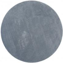 Matto VM Carpet Hattara, pyöreä, Ø240cm, sininen