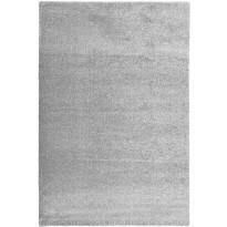 Matto VM Carpet Kide, mittatilaus, harmaa