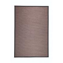 Matto VM Carpet Kelo, eri kokoja, ruskea/musta