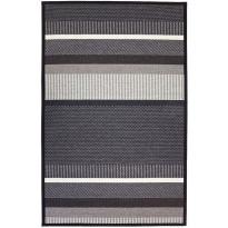 Matto VM Carpet Laituri, eri kokoja, musta