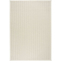 Matto VM Carpet Lyyra, mittatilaus, valkoinen
