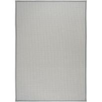 Matto VM Carpet Lyyra, mittatilaus, vaaleanharmaa