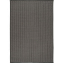 Mallipala VM Carpet Lyyra, tummanharmaa - VMC-LY-N78