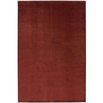 Matto VM Carpet Satine, mittatilaus, viininpunainen