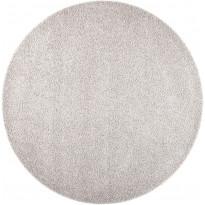 Matto VM Carpet Tessa, mittatilaus, pyöreä, beige