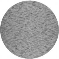 Matto VM Carpet Tuohi, pyöreä, eri kokoja, vaaleanharmaa