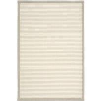 Matto VM Carpet Tunturi, mittatilaus, valkoinen