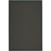 Matto VM Carpet Tunturi, mittatilaus, musta