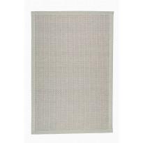 Matto VM Carpet Valkea, mittatilaus, beige