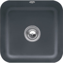 Keittiöallas Villeroy & Boch Cisterna 50 Graphite, tummanharmaa, CeramicPlus