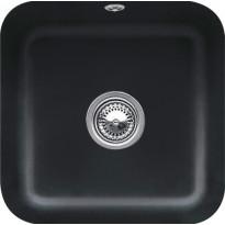 Keittiöallas Villeroy & Boch Cisterna 50 Ebony , mattamusta, CeramicPlus