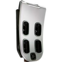 Ulkoporealtaan selkäosa Villeroy & Boch JetPak Oscillator J01, Premium Line ja Comfort Line sarjan altaisiin