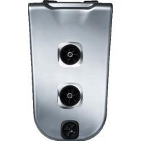 Ulkoporealtaan selkäosa Villeroy & Boch JetPak Spinal Massage J10, Premium Line ja Comfort Line sarjan altaisiin
