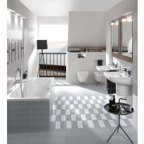 Kylpyamme Villeroy & Boch Architectura, 1400x700mm, valkoinen, Verkkokaupan poistotuote
