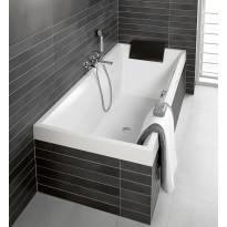 Kylpyamme Villeroy & Boch Squaro, 1700x750mm, valkoinen