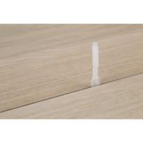 Linjainruuvi Profilpas Klick Level, 3mm, 100kpl