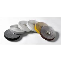 Liukuestetarra Progress Profiles Progrip 20, 18,2m, 20mm, musta