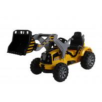 Akkukäyttöinen traktori AK011