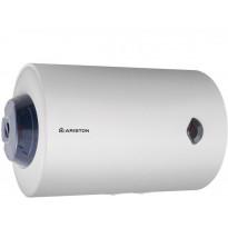 Lämminvesivaraaja Ariston Blu1 R 100 H EU 3201894, vaakamalli, 100l, 1.5kW