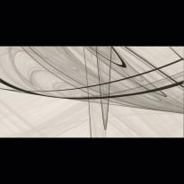Keraaminen kuviolaatta Saba 30x60cm, tumma kuvio