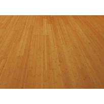 Parketti Bambu Classic, horisontaalinen pintakuvio, piensauva, UV-lakattu tai luonnonöljytty