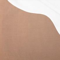 Pehmuste 76A ruskea - valkoisella katoksella (2006-976A)