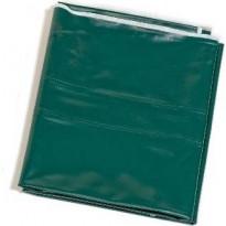 Keinun katos Varax, De Luxe/Suvi, 3-istuttava, vihreä