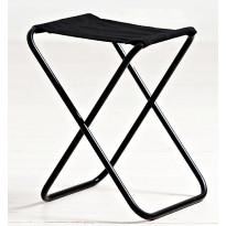 Tuoli Varax X, musta