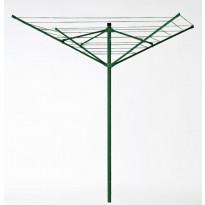 Kuivausteline Varax 124, vihreä
