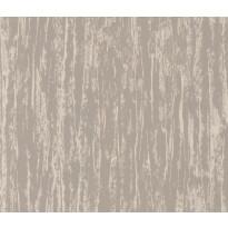 Tapetti 1838 Wallcoverings Helmsley, punertavanharmaa, 0,52x10,05m
