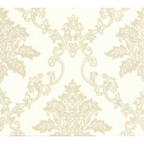 Tapetti 1838 Wallcoverings Hampton, beige, 0,52x10,05m