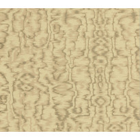 Tapetti 1838 Wallcoverings Avington, kulta, 0,52x10,05m