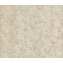 Tapetti 1838 Wallcoverings Fenton, beige/hopea, 0,52x10,05m