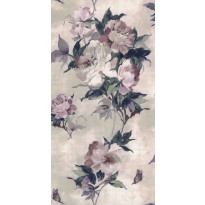 Tapetti 1838 Wallcoverings Madama Butterfly, beige, 0,52x10,05m