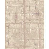 Tapetti 1838 Wallcoverings Patina, hiekka, 0,52x10,05m
