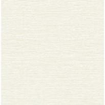 Tapetti 1838 Wallcoverings Raffia, vaalea, 0,52x10,05m