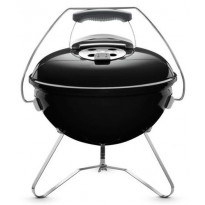 Brikettigrilli Weber Smokey Joe Premium, kannettava