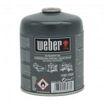 Kaasusäiliö Weber, kertakäyttöinen, 445 g